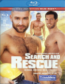 Search And Rescue Blu-ray
