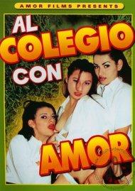 Al Colegio Con Amor Porn Video