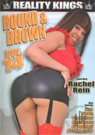 Round and Brown Vol. 14 Porn Movie