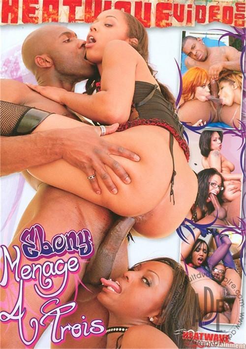 Menage Trois Porn