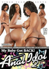 My Baby Got Back! Anal Idol 2 Boxcover