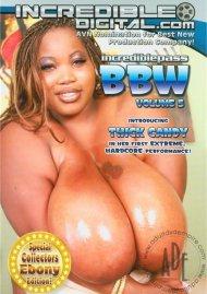 Incrediblepass BBW Vol. 5 Porn Video