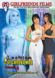 Lesbian Psychodramas Vol. 4 Porn Video