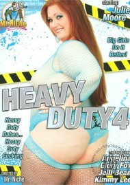 Heavy Duty 4 Porn Video