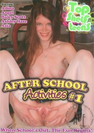 After School Activities #1 Porn Video