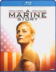 Marine Story, A Gay Cinema Movie