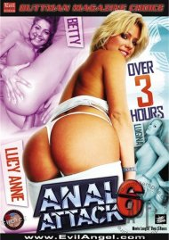 Anal Attack 6 image