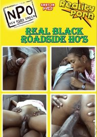 Real Black Roadside Ho's Porn Video