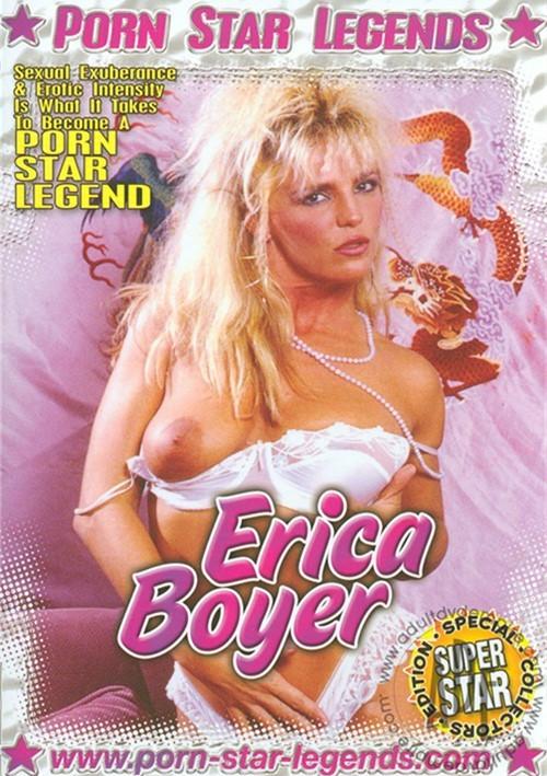 Pornstar Erica Boyer