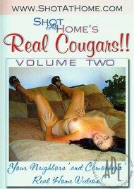 Real Cougars Vol. 2 Porn Movie