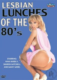 Lesbian Lunches Of The 80's image