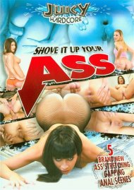 Shove It Up Your Ass Porn Video