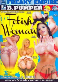 Fetish Woman Porn Video