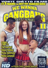 We Wanna Gangbang The Baby Sitter 11 Porn Video