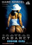 Cabaret Sodom Club (French) Porn Video