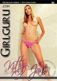 GirlGuru: Kitty Jane Porn Video