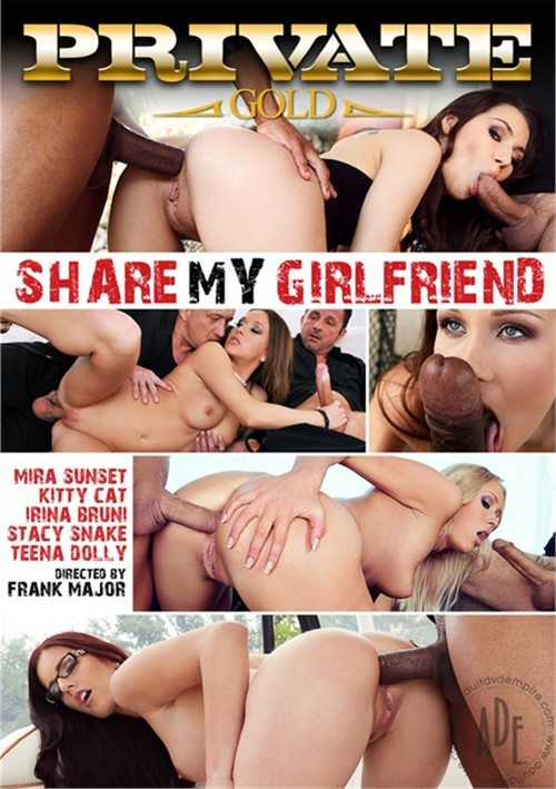 Share My Girlfriend