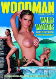 Sexxxotica 3: Wild Waves Porn Video