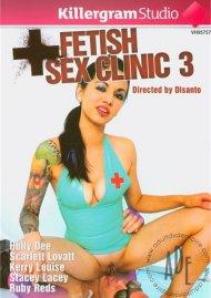 Fetish Sex Clinic 3 Porn Video
