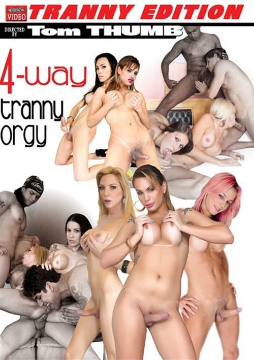 TS orgie
