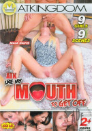ATK Use My Mouth To Get Off Porn Movie