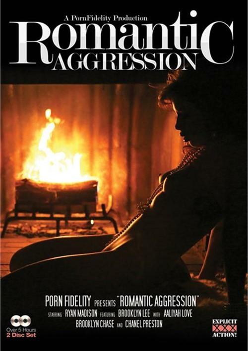 Romantic Aggression Boxcover