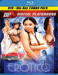 Erotico 2 (DVD + Blu-ray Combo) Blu-ray Porn Movie