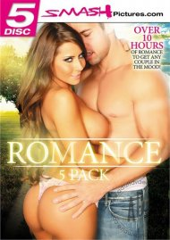 Romance 5 Pack Porn Movie