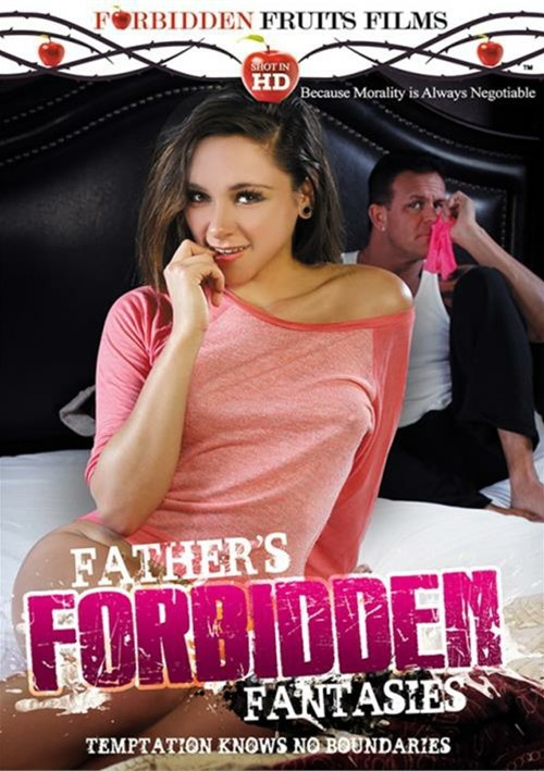Father's Forbidden Fantasies