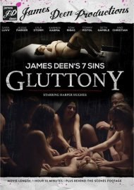 James Deen's 7 Sins: Gluttony Porn Video