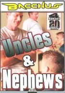 Uncles & Nephews 4-Pack Gay Porn Movie