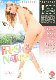 Fresh & Natural Porn Video