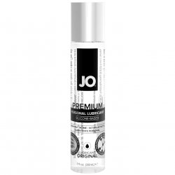 JO Premium Lube - 1oz Sex Toy