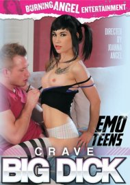 Emo Teens Crave Big Dick
