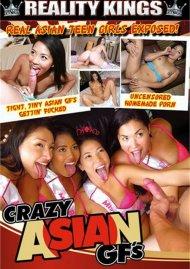 Crazy Asian GF's