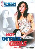 Hot Office Girls Vol. 1 Porn Movie