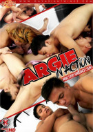 Argie In Action Boxcover