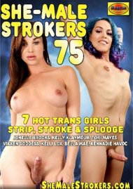 Buy She-Male Strokers 75