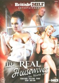 Real Housewives Vol. 08 Porn Video