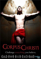 Corpus Christi: Playing with Redemption Boxcover