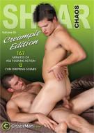 Shear Chaos Vol. 10: Creampie Edition Porn Movie