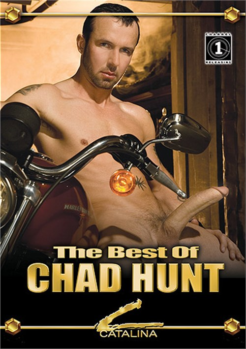 Best of Chad Hunt, The Boxcover