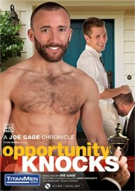 Opportunity Knocks image