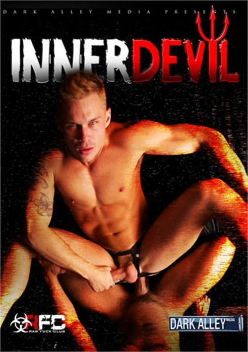 Inner Devil Boxcover