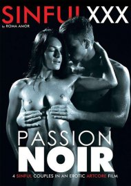 Passion Noir Porn Video