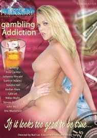 Gambling Addiction Porn Video