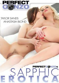 Perfect Gonzos Sapphic Erotica Porn Movie