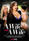 Wife For A Wife, A Boxcover
