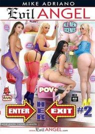 Enter Her Exit #2 Porn Movie
