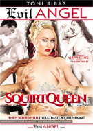 SquirtQueen Porn Movie